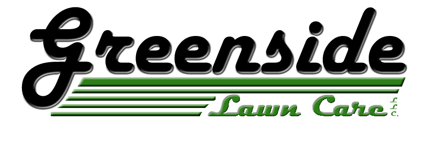 Greenside Lawn Care Logo